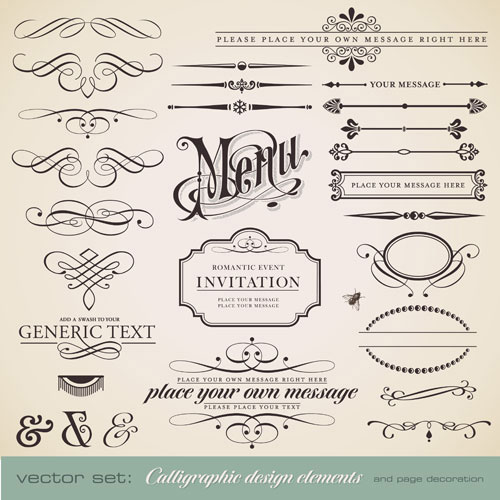 Lines lace 01 - vector material