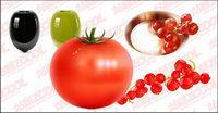 fruits et l��gumes vecteur mat��riel
