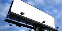 Große L��cken im Freien Billboard Bildmaterial-3