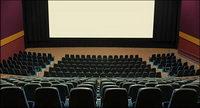 Ruhig Kino Bildmaterial