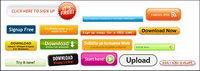 140 diseño web com¨²nmente usado pequeño icono bot¨®n material decorativo