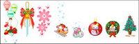Gif-Animation Cartoon Thema Weihnachten besondere