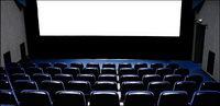 Nadie en el cine de imagen de material-5