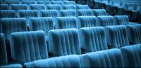 Nadie en el cine de imagen de material-2