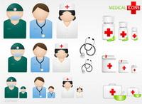 Png-Symbol im medizinischen Themen