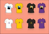 Kobe Bryant T-shirt de diseño