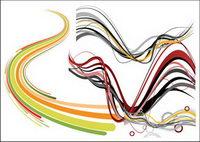 Motion Vector Linien