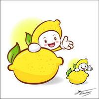 El amor el fruto de dibujos animados super Vector7