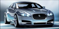 Jaguar C-XF-Vector voiture