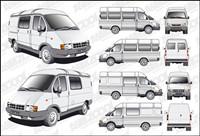 Commercial mat��riel vecteur v��hicule