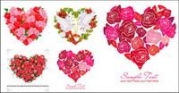 Liebe Rosen