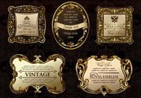 Sch��mas classiques de bouteilles europ��enne standard 01