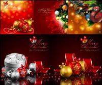 Super schönes Weihnachtsgeschenk Vector