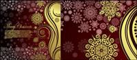 Pattern Hintergrund - Vector