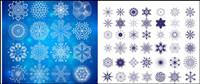 Exquisitos patrones gr¨¢ficos - Vector