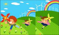 Medio ambiente para niños 7