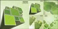M-Box-Effekte - Vector