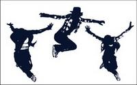 Vector de la danza cl¨¢sica cifras