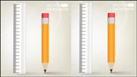 Papeler¨ªa realista de aprendizaje 02 - vector de material