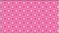 Wellenvektor der Punkt-Muster