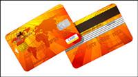 Mat��riels Carte bancaire fines 03 - mat��riel vecteur