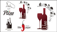 Mat��riau logo Business 02 - vecteur