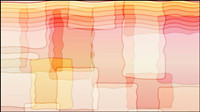 Dreamy pastel -3 vecteur de fond