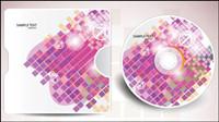 Tendance Brilliant CD 02 - vecteur