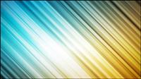 Brillante de color del haz de vectores de fondo -1