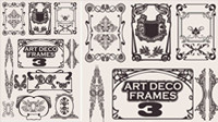 Exquise fond motif d��coratif 04 - mat��riel vecteur