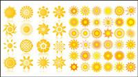 So Grafik-Symbol Vektor-Material
