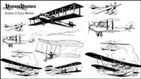 Moyens de transport anciens 03 - vecteur mat��riel