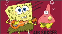 SpongeBob Vector