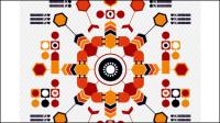 Icônes graphiques 01 - mat��riel vecteur