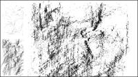 Grunge splash 01 - Vektor Material