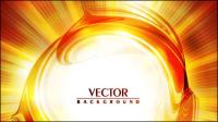Heller Hintergrund 02 - Vektor Material