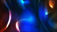 Brilliant Gef��hl der Technologie-Hintergrund 04 - Vektor Material