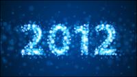 Starlight 2012 - mat��riel vecteur