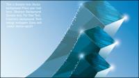 Technologie motif magnifique 04 - mat��riel vecteur