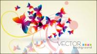 Tide Muster 04 - Vektor Material