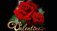Retro Valentine card 05 - Vektor Material