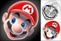 Mario Icon png