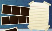 Nostalgique des photos et du papier