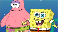 SpongeBob Vektor-Material