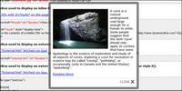 Basierend auf einer schwimmenden Schicht feiner jQuery Effekte (JS + CSS) -2
