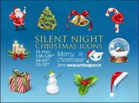 Bougies, de la canne, cloche, bonhomme de neige de Noël png arbre