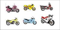 Vector Motorrad