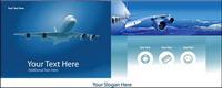 Aviones Vector