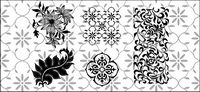 Vector background patterns-29