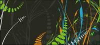 Vector plantes en images